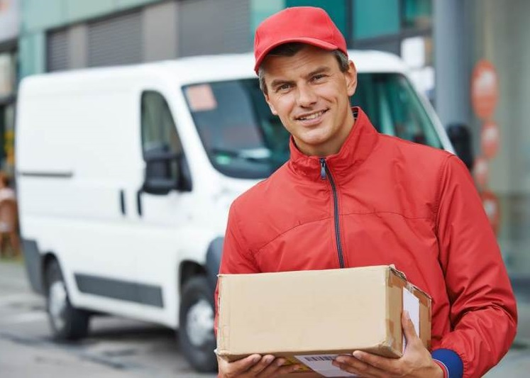 Delivery Driver Salary in The UK