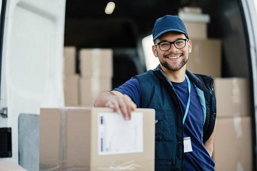 Van Delivery Driver Jobs Maidstone
