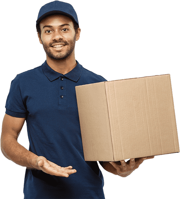 Delivery Driver Jobs